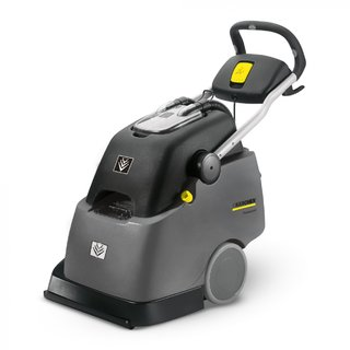 Karcher Upright Commercial Carpet Cleaner